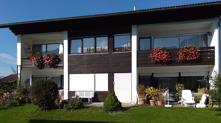 Haus Ried Inzell